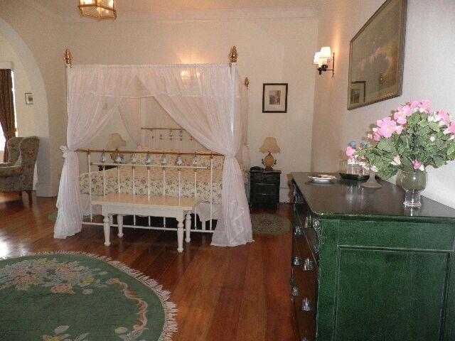 New Haven Suite Bedding